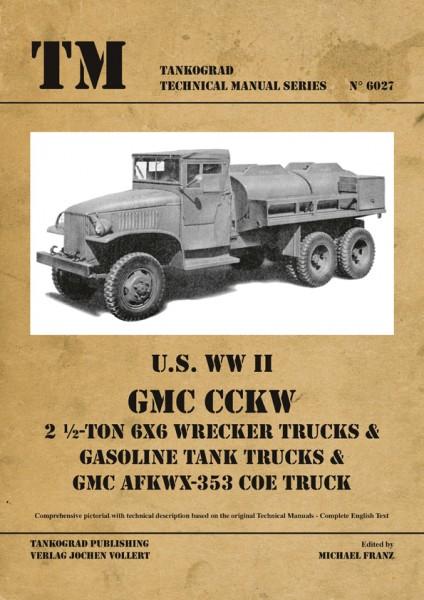 TG-6027 GMC CCKW