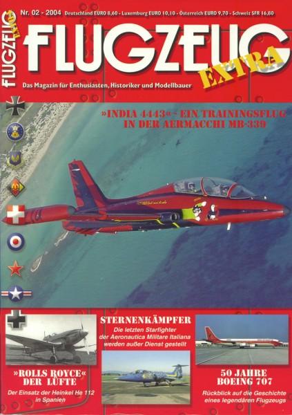06 FLUGZEUG EXTRA 2/2004