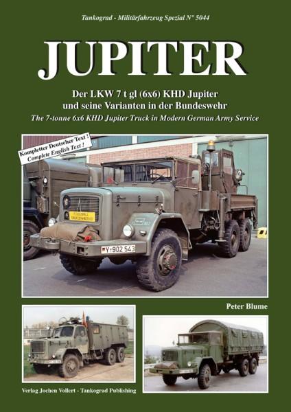 TG-5044 Jupiter