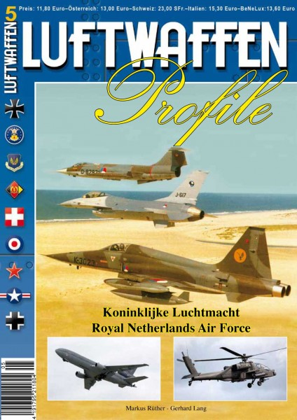 LUFTWAFFEN Profile 05