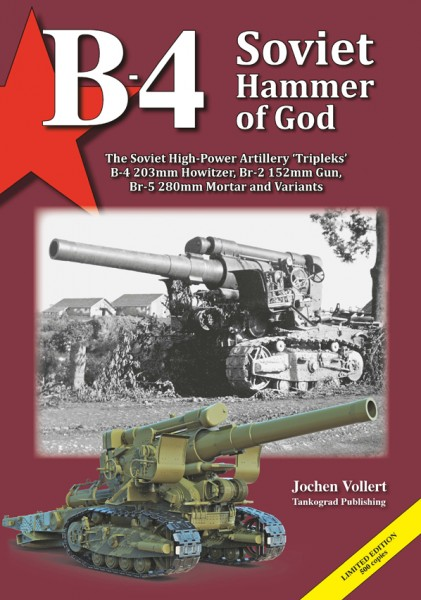 B-4 Hammer of God