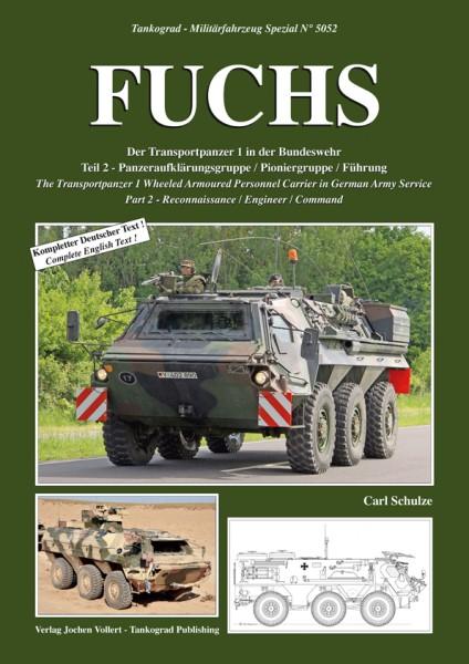 TG-5052 Fuchs