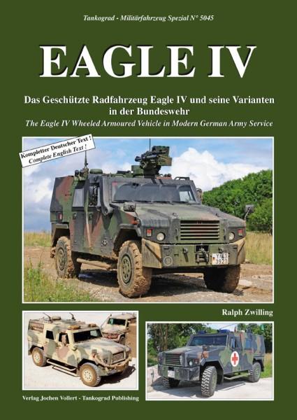 TG-5045 Eagle IV