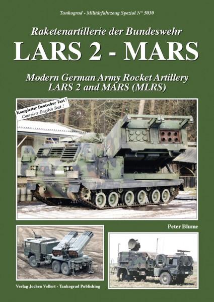 TG-5030 LARS 2 - MARS