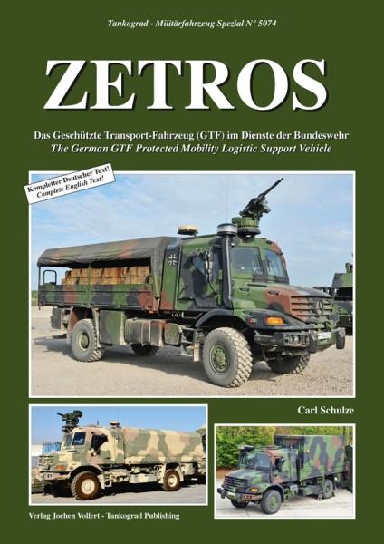 TG-5074 ZETROSS