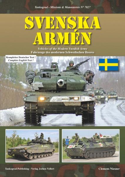 TG-7027 Svenska Armen