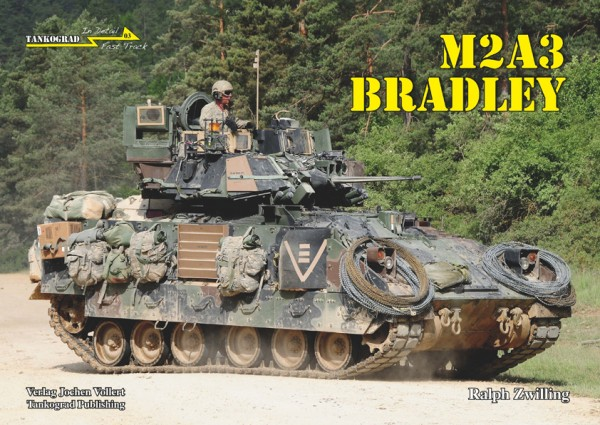 TG-FT03 BRADLEY
