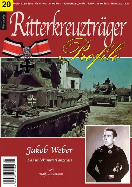 Ritterkreuzträger Profile 20
