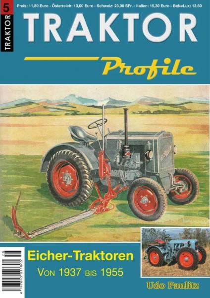 Traktor Profile 05