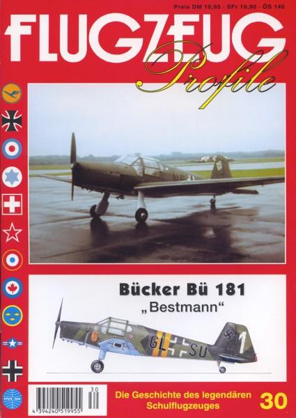 FLUGZEUG Profile 30