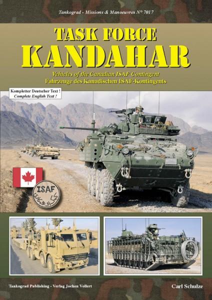 TG-7017 Task Force Kandahar