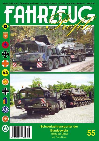 FAHRZEUG Profile 55