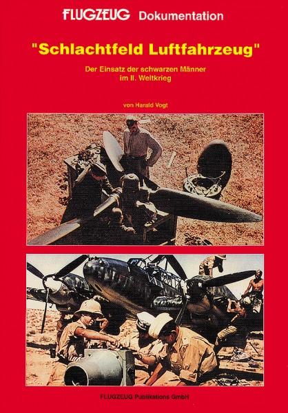 Schlachtfeld Luftfahrzeug