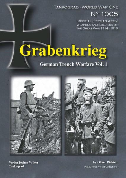 TG-1005 Grabenkrieg Vol. 1