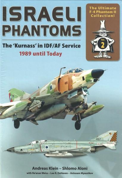 AD 002 Israely Phantoms 89-heute