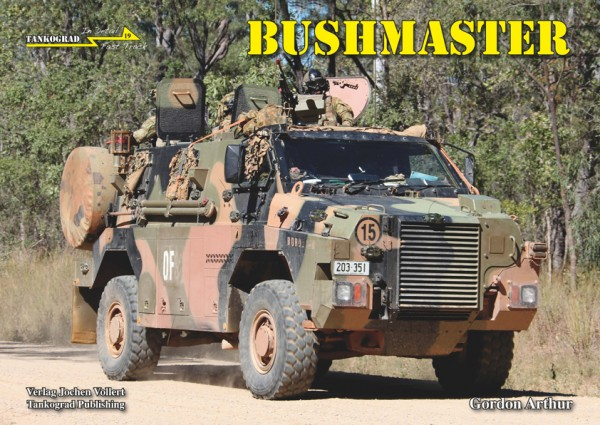 TG-FT19 BUSHMASTER