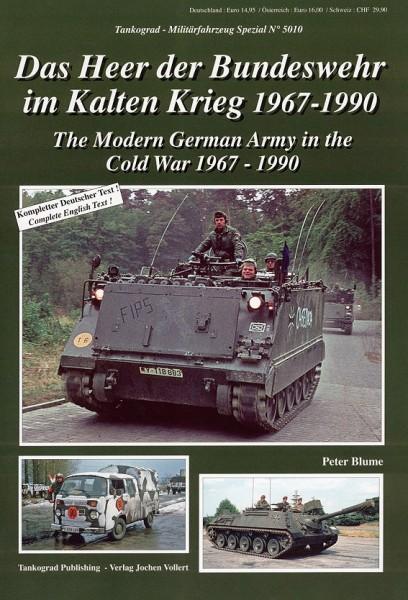 TG-5010 Das Heer der Bundeswehr