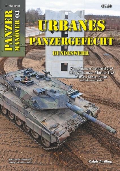 Panzermanöver 03
