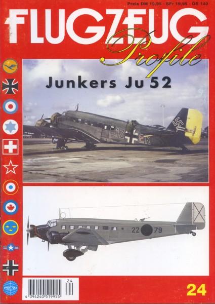 FLUGZEUG Profile 24