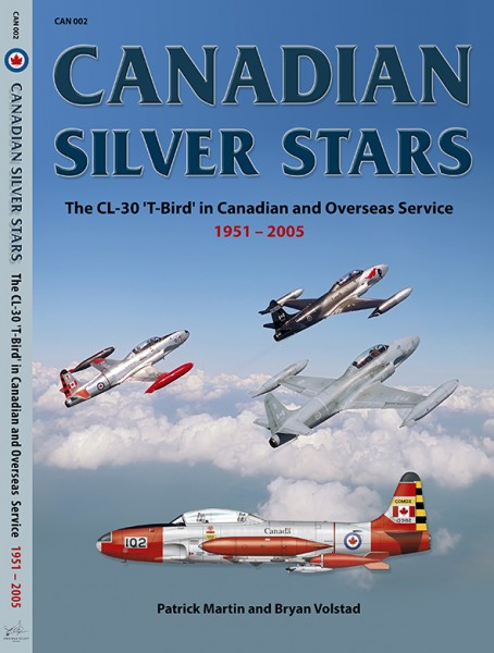 Canadian Silver Stars