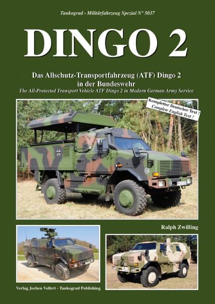 TG-5037 DINGO 2