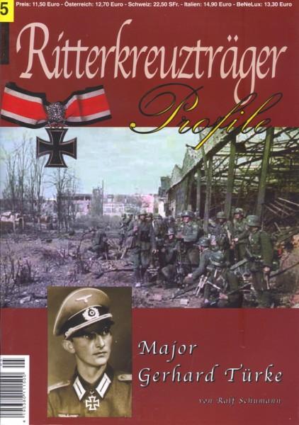RITTERKREUZTRÄGER Profile 05