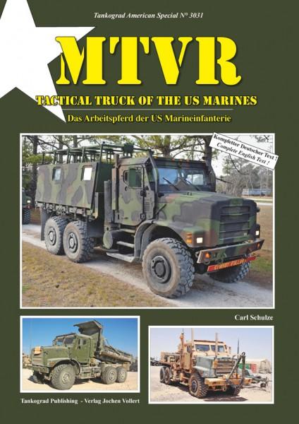 TG-3031 MTVR
