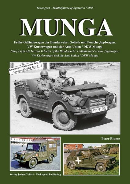 TG-5055 Munga