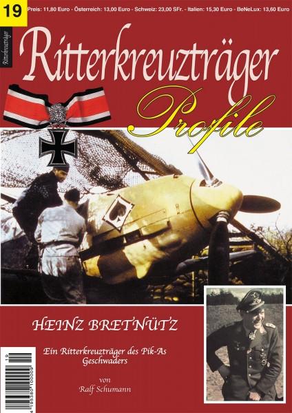 Ritterkreuzträger Profile 19