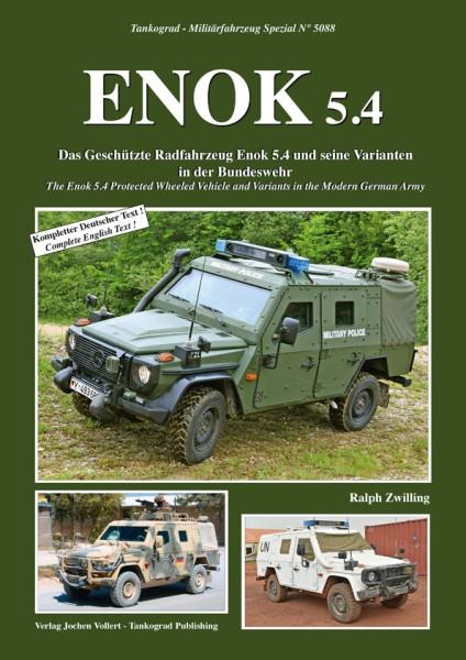 TG-5088 ENOK 5.4