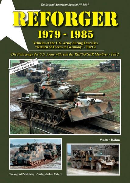 TG-3007 REFORGER 1979-1985