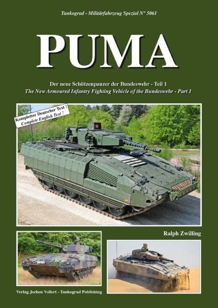 TG-5061 PUMA