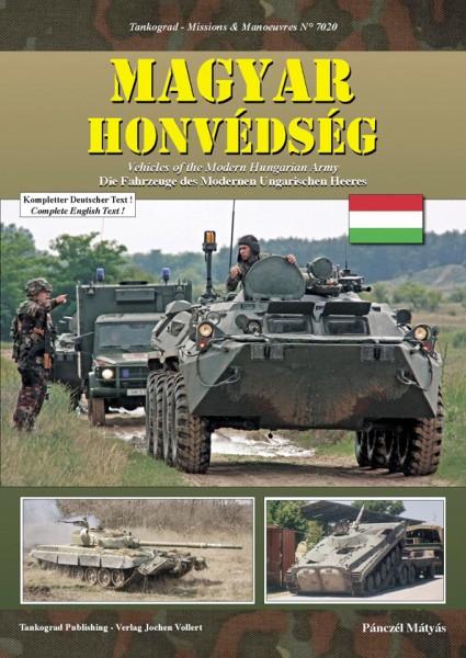 TG-7020 Magyar Honvedseg