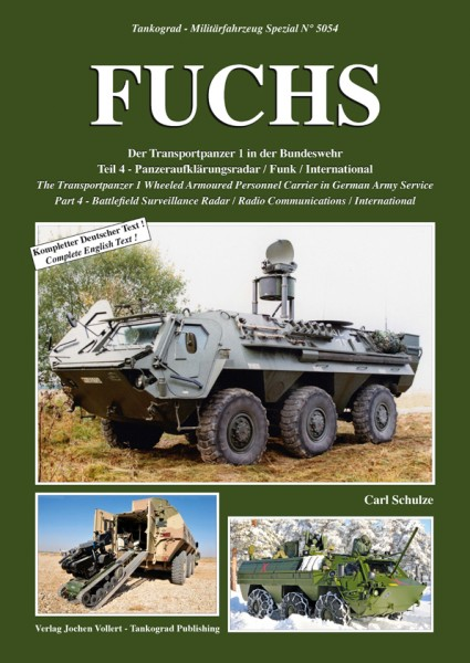 TG-5054 Fuchs