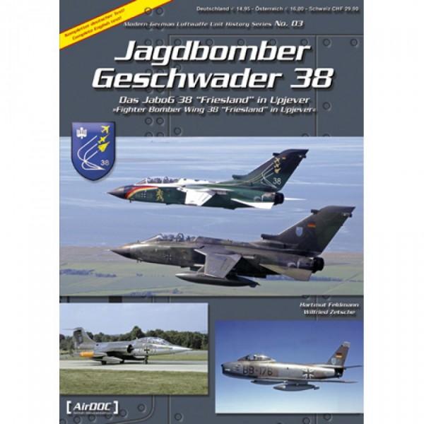 ADL 003 Jagdbombergschwader 38