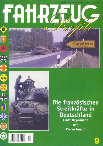 FAHRZEUG Profile 09
