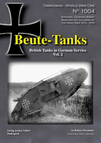 TG-1004 Beute-Tanks