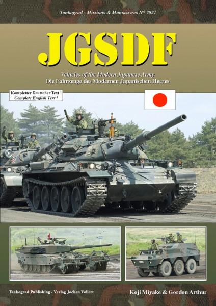 TG-7021 JGSDF