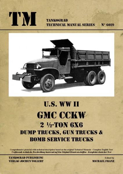 TG-6019 GMC CCKW