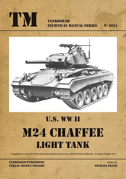 TG-6024 M24 Chaffey