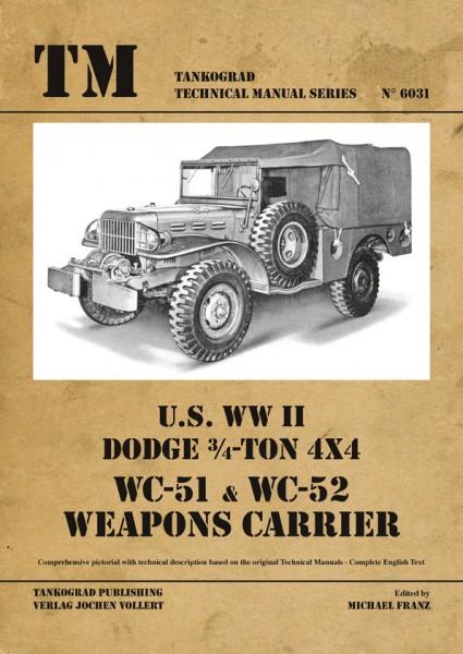 Dodge WC-51/52