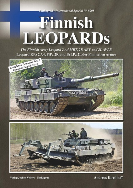 TG-8005 Finnish Leopards