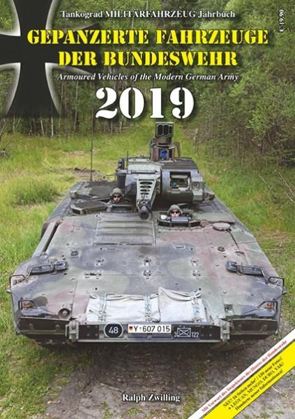 Tankograd Jahrbuch 2019
