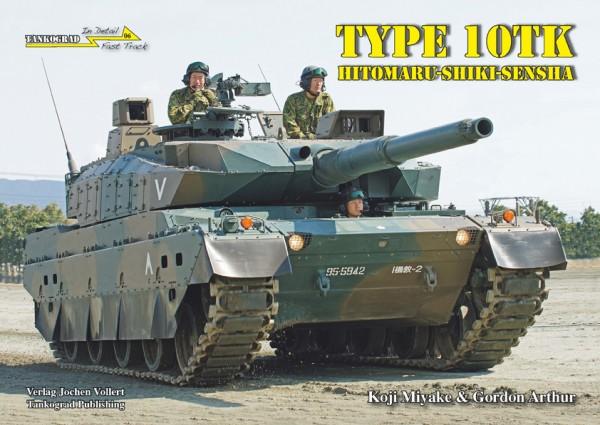 TG-FT06 10TK