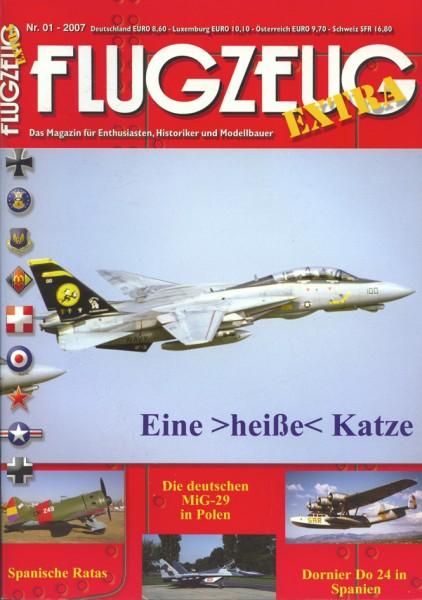 13 FLUGZEUG EXTRA 1/2007