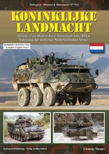 TG-7013 Koninklijke Landmacht
