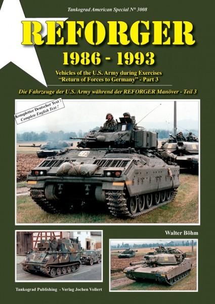 TG-3008 REFORGER 1986-1993