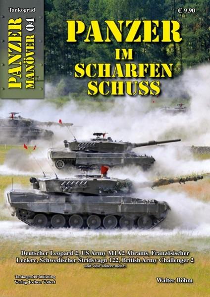 Panzermanöver 04