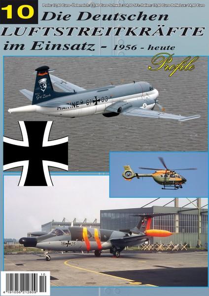Luftstreitkräfte Profile 10