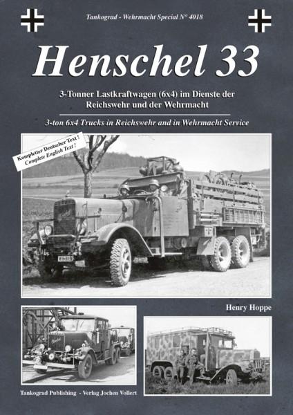 TG-4018 Henschel 33